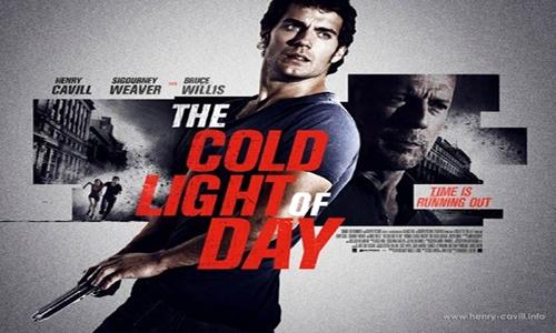 The Cold Light of Day (อึดพันธุ์อึด)