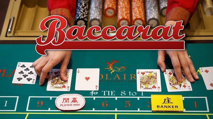 บาคาร่าออไลน์ บาคาร่าคือเกมไพ่ชนิดหนึ่ง