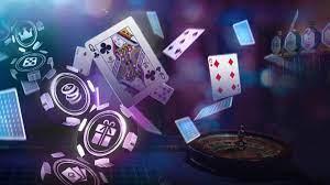 เกมคาสิโนวีไอพีใช้ประโยชน์จากโอกาสที่ยอดเยี่ยมเมื่อคุณเล่นสล็อตด้วยเงินจริง