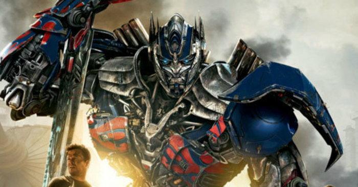 รีวิว หนัง Transformers